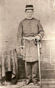 Major José Joaquim de Paula